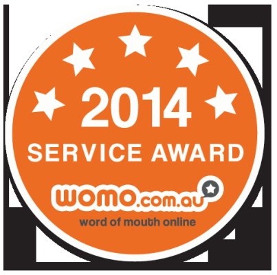 MWC gets Service Award
