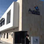 Autism Assoc. building in Perth