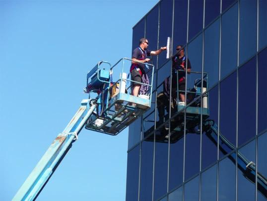 Elevated Work Platform (EWP)