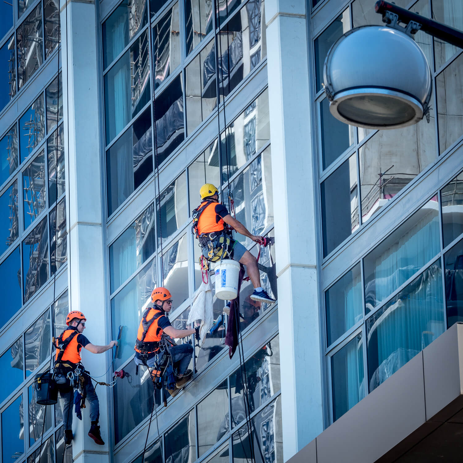 Windows cleaners in Perth
